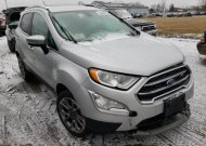 2020 FORD ECOSPORT T #1680345271