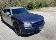 2008 DODGE CHARGER #1680730081