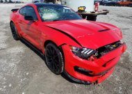 2017 FORD MUSTANG SH #1680739681