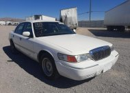 2001 MERCURY GRAND MARQ #1680767851
