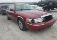 2003 MERCURY GRAND MARQ #1680788264