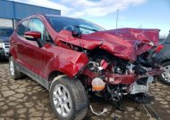 2020 FORD ECOSPORT S #1681220941