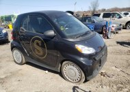 2014 SMART FORTWO #1681315661