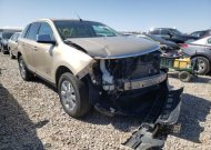 2007 LINCOLN MKX #1681809597