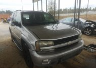 2004 CHEVROLET TRAILBLAZE #1682211731