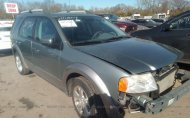 2007 FORD FREESTYLE SEL #1683225381