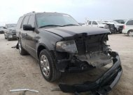 2013 FORD EXPEDITION #1683340244