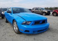 2012 FORD MUSTANG #1683406897