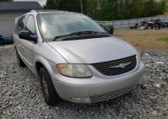 2002 CHRYSLER TOWN & COU #1684842594