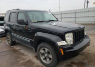 2010 JEEP LIBERTY SP #1687271437