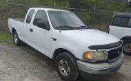 1997 FORD F-150 #1688076621