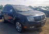 2008 LINCOLN MKX #1688269177