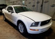 2008 FORD MUSTANG #1690829054