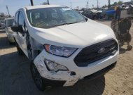 2020 FORD ECOSPORT S #1691222201