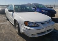 2003 PONTIAC GRAND AM G #1692382934