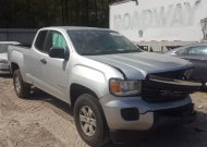 2018 GMC CANYON #1693605397