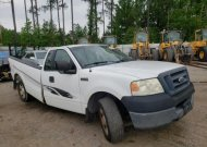 2005 FORD F150 #1693620847