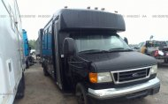 2009 FORD ECONOLINE COMMERCIAL #1694451941