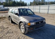 1996 HONDA PASSPORT #1694579897