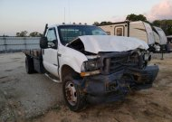 2002 FORD F450 #1694600081