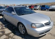 2003 ACURA 3.2 CL TYP #1695150704