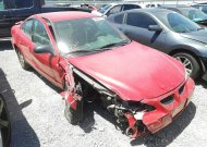 2004 PONTIAC GRAND AM S #1698082694
