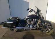 2014 VICTORY MOTORCYCLES CROSS COUN #1698166457