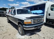1997 FORD F350 #1699176501