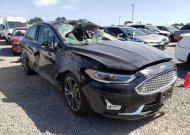 2019 FORD FUSION TIT #1699262594