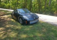 2007 NISSAN 350Z COUPE #1701909744