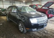 2009 LINCOLN MKX #1704995374