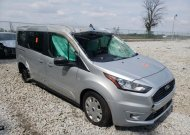 2021 FORD TRANSIT CO #1709029011