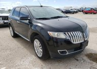 2011 LINCOLN MKX #1709071824