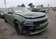 2018 DODGE CHARGER SX #1711419701