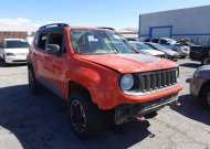 2016 JEEP RENEGADE T #1711945461