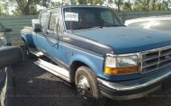 1993 FORD F350 #1712797994