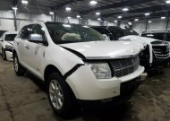 2010 LINCOLN MKX #1712976927