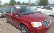 2010 CHRYSLER TOWN & COUNTRY TOURING #1714214724