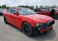 2014 DODGE CHARGER SX #1715383567