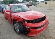 2019 DODGE CHARGER SX #1720667737