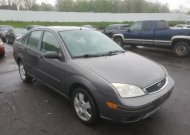 2007 FORD FOCUS ZX4 #1722743164