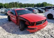 2006 FORD MUSTANG #1722773527