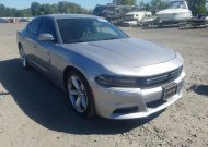 2017 DODGE CHARGER SX #1723276261