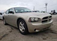 2009 DODGE CHARGER #1725364264