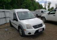 2013 FORD TRANSIT CO #1727231577