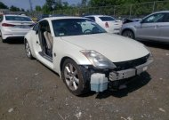 2003 NISSAN 350Z COUPE #1729273247