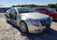 2013 CADILLAC CTS PERFOR #1729308234