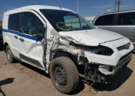 2014 FORD TRANSIT CO #1729931664