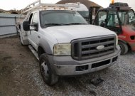 2005 FORD F450 #1730219631