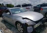 2003 NISSAN 350Z COUPE #1730301561